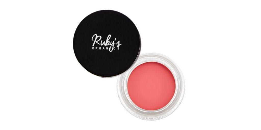 Ruby's Organic Cream Blush