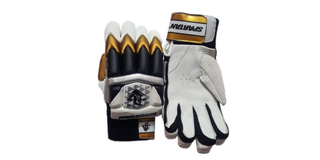 Spartan Cricket Gloves