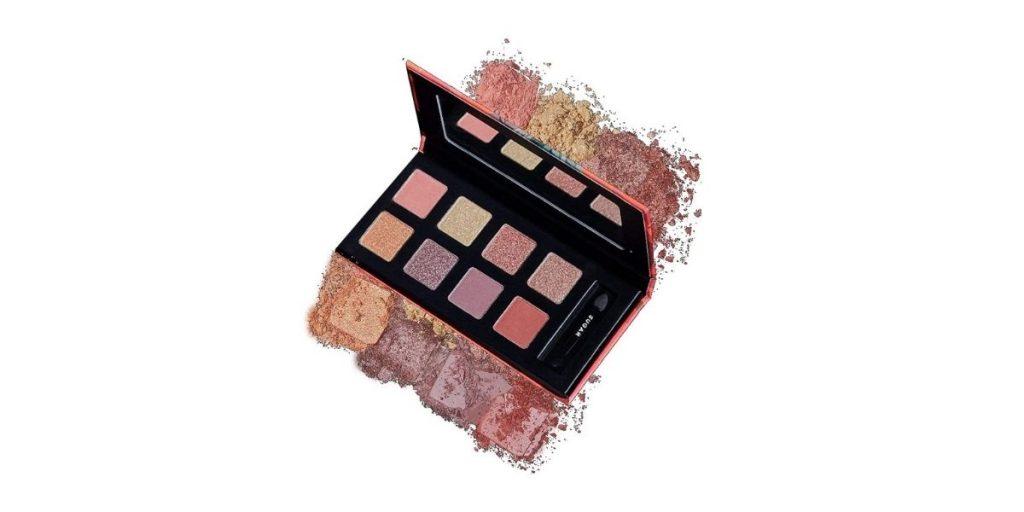 Sugar Cosmetics Glitter Eyeshadow
