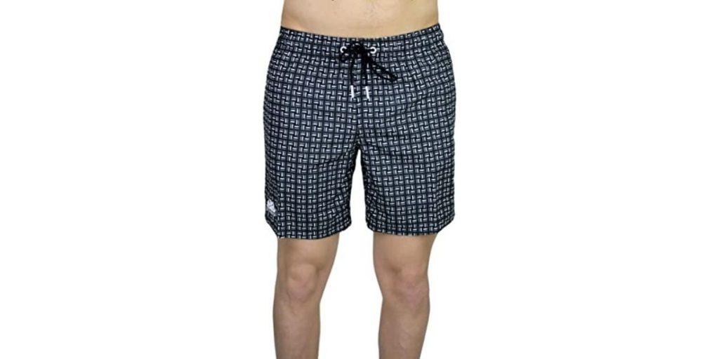 Sundek Swimming Shorts