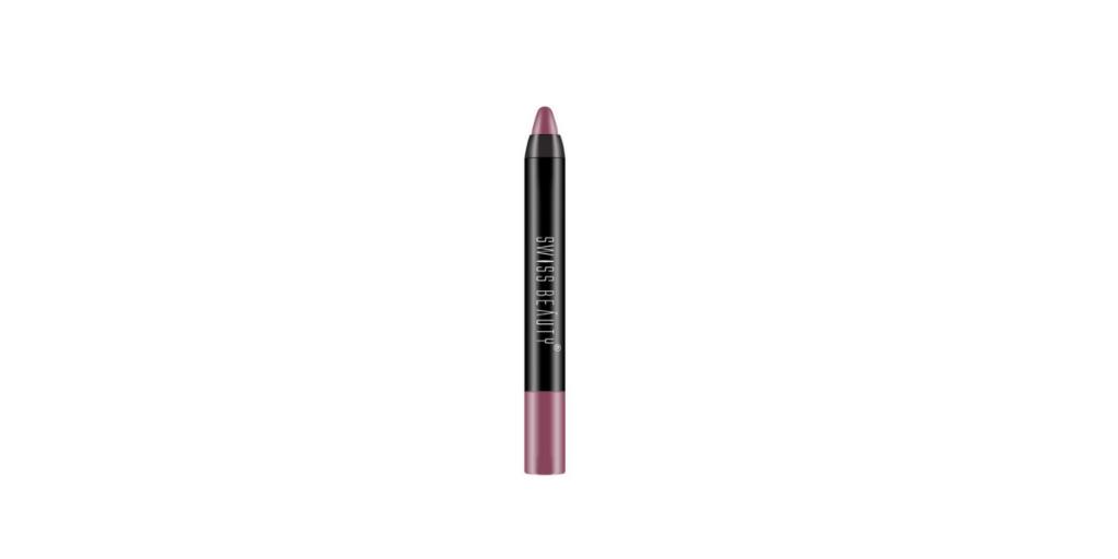 best Swiss Beauty lip crayons