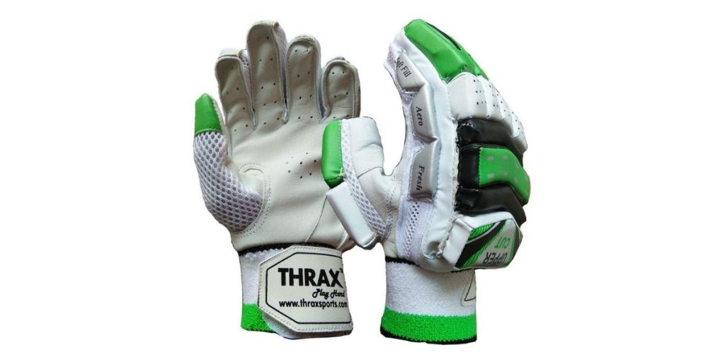 Thrax Cricket Gloves