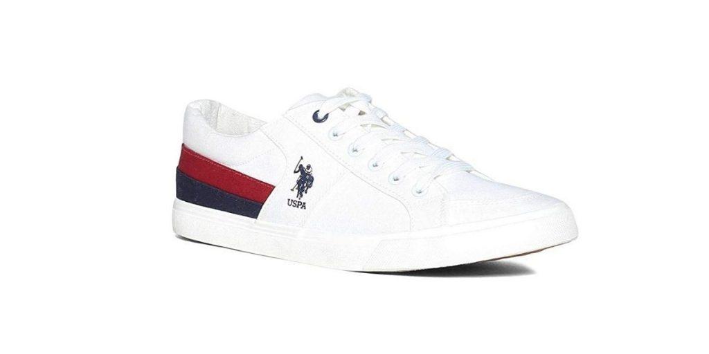 US Polo Association Men Clarkin Sneakers