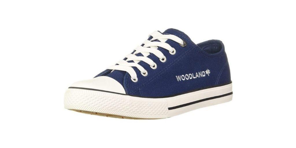 Woodland Men's Sneaker