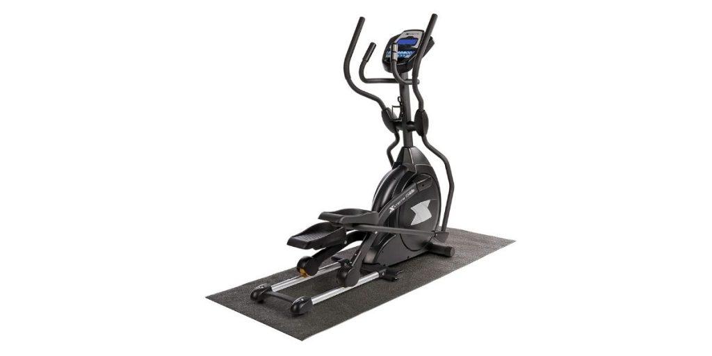 Xterra Elliptical Trainer