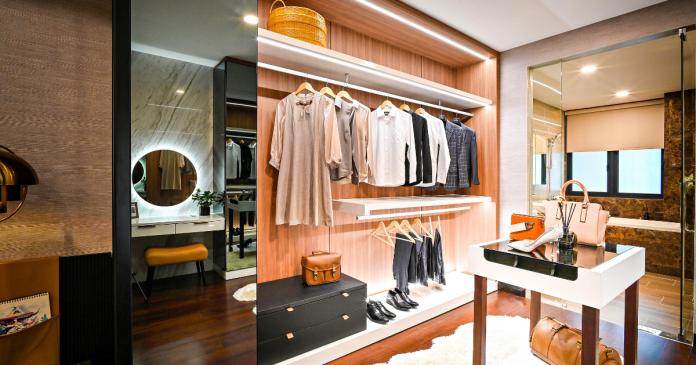wardrobe essentials for men and women