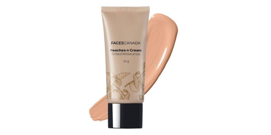 Faces Canada BB Cream