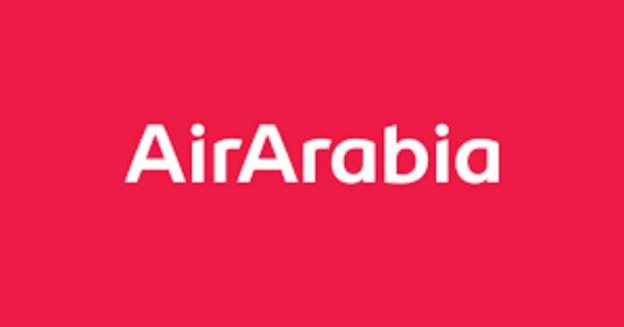 Air Arabia Airlies
