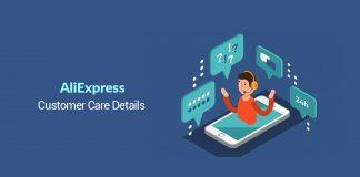 AliExpress Customer Care