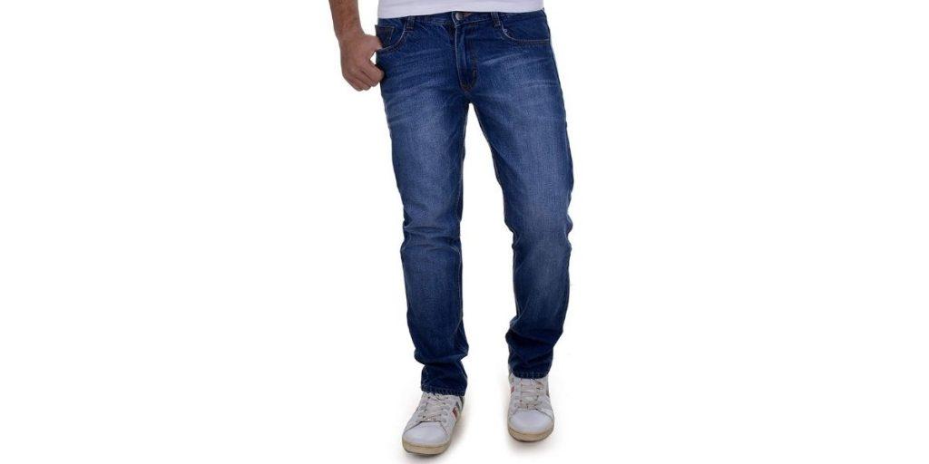 Ben Martin Regular Fit Jeans