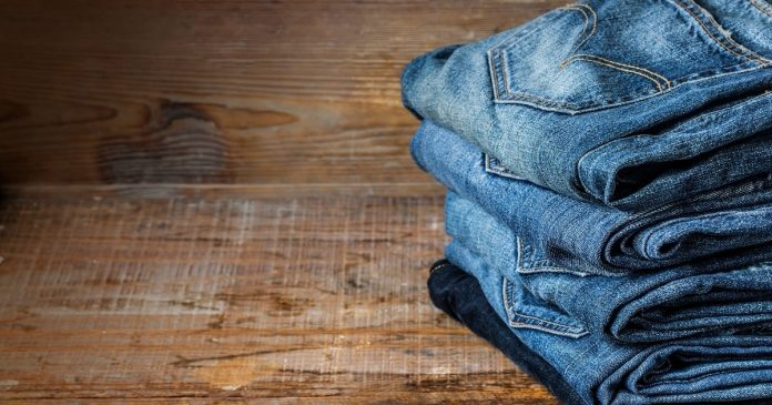 Best Cotton Jeans for Men