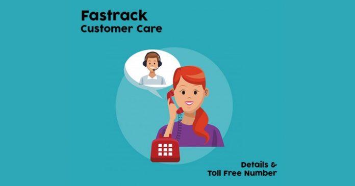 Fastrack Customer Care
