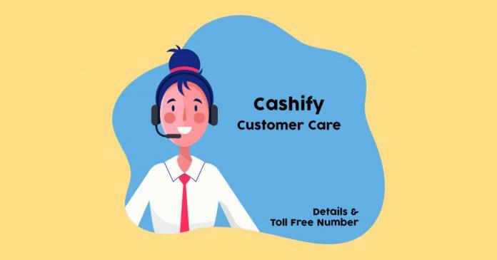 Cashify Customer Care