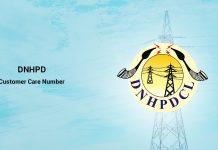 DNHPD Customer Care