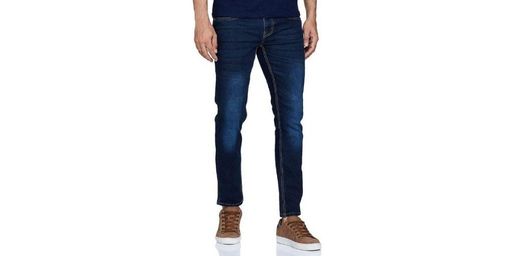 Newport Skinny Fit Jeans