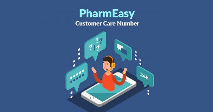 PharmEasy Customer Care