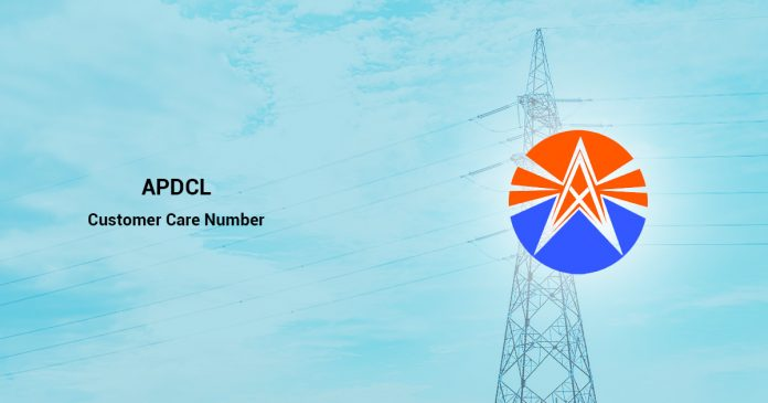 APDCL Customer Care