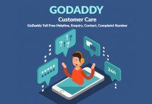 Godaddy Customer Care