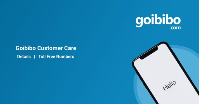 Goibibo Customer Care