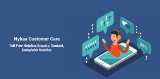 Nykaa Customer Care