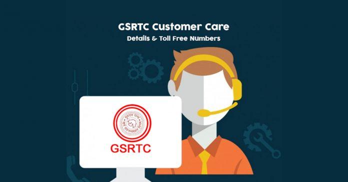 GSRTC Customer Care