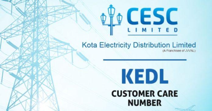 KDEL Kota Customer Care