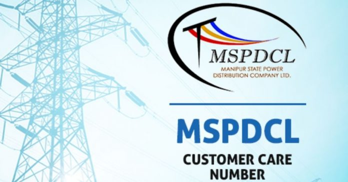 MSPDCL Customer Care