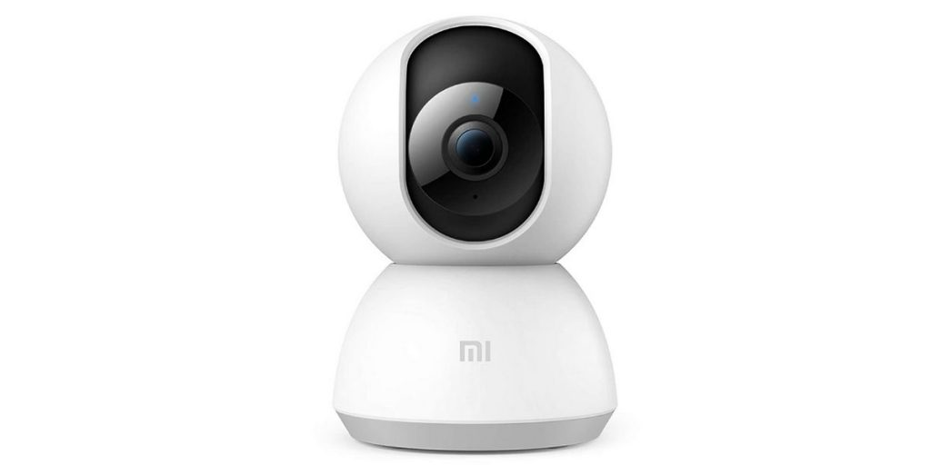 Mi CCTV