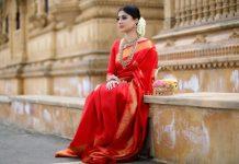 Saree Brands
