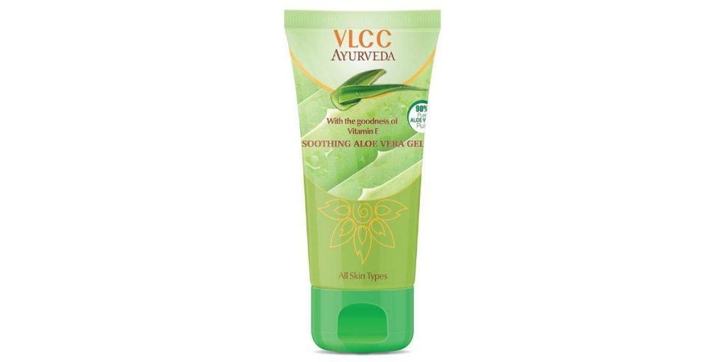 VLCC Aloe Vera Gel