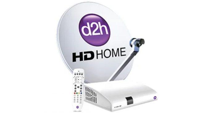 Videocon D2H Complaints Number