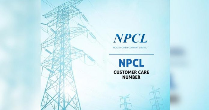 NPCL Customer Care Number