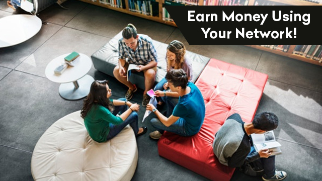 Earn Online As A Student