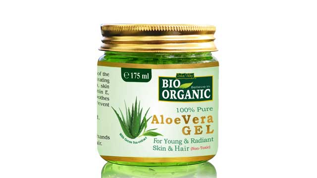 Indus Valley Bio Organic Aloe Vera Gel