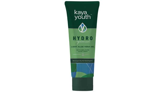 Kaya Youth Hydro-Replenish Aloe Vera Gel
