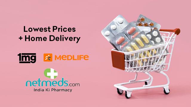 Reselling Medicines Via EarnKaro