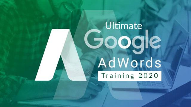 Ulltimate Google Adwords Course on Udemy