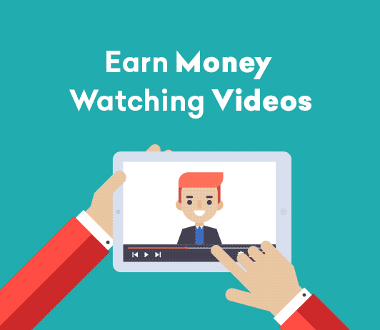 Earn Money By Watching Videos Online