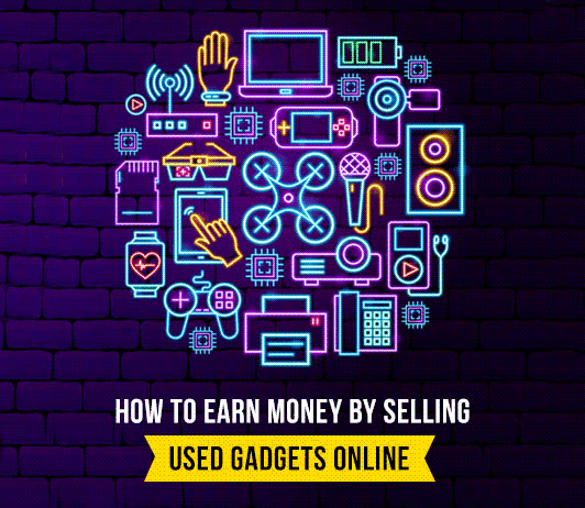 Used Gadgets Online