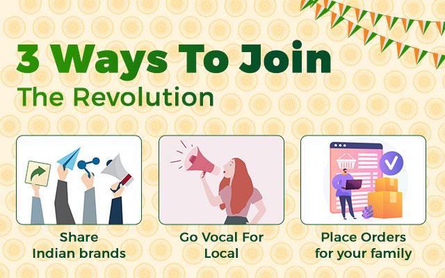 Join The #MakeInIndia Revolution And Earn Money
