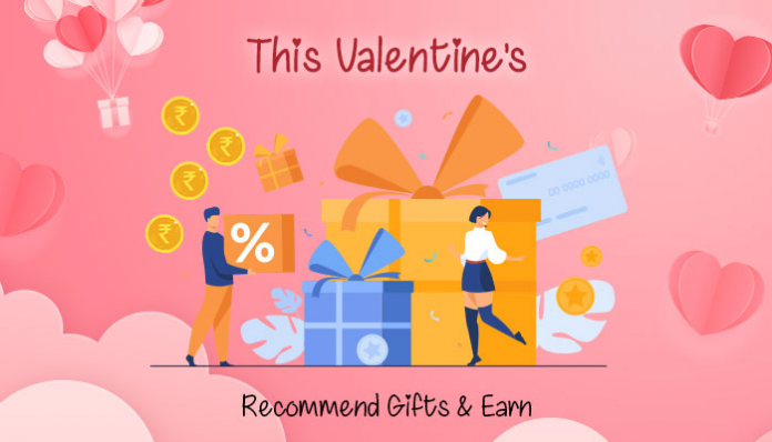 Earn Money During Valentine's Season