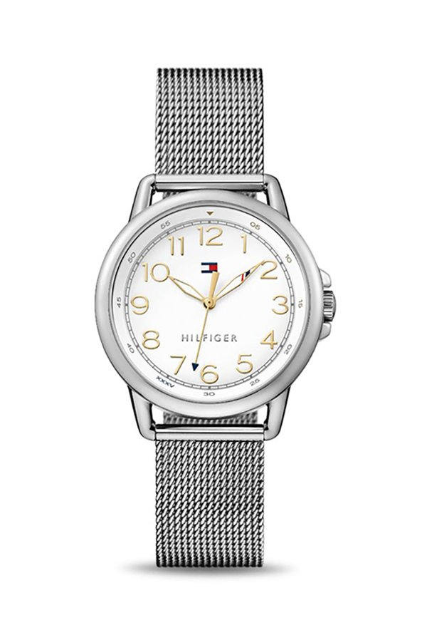 Tommy Hilfiger TH1781658J Casey Off White Analog Women's Watch (TH1781658J)