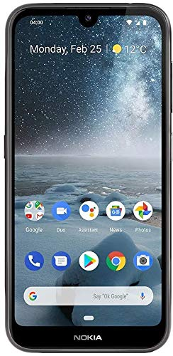 Nokia 4.2 32 GB, 3 GB RAM Black Mobile