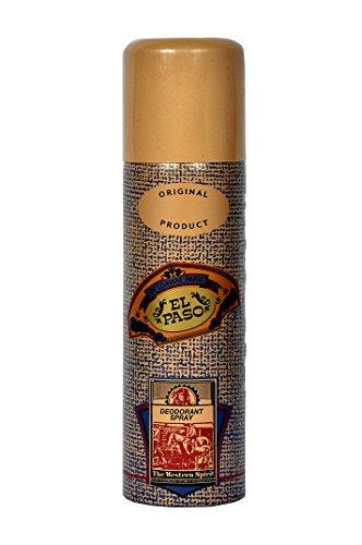 Lomani El Paso Deodorant For Men & Women 200 ml
