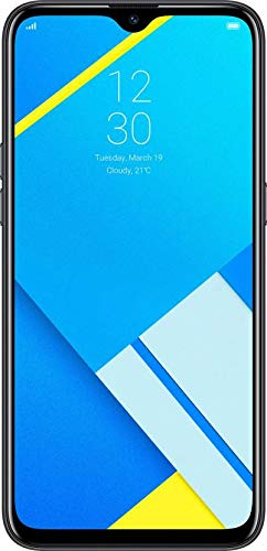 Realme C2 2 GB, 16 GB Diamond Black Mobile