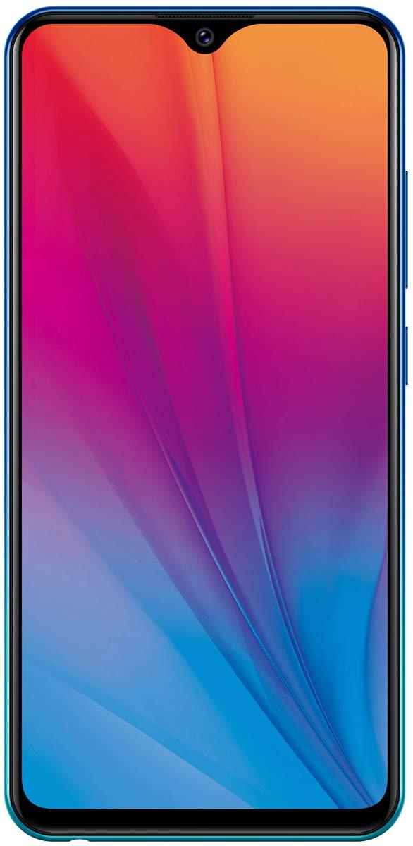 Vivo Y91i 32 GB, 2 GB RAM Ocean Blue Mobile