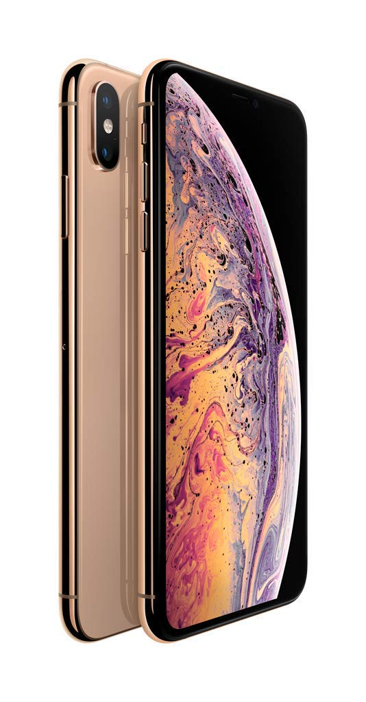 Apple iPhone XS Max 256 GB Gold Mobile