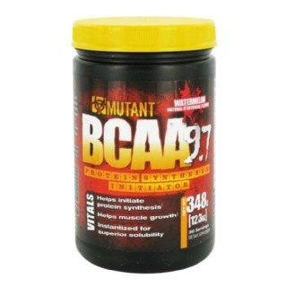 Mutant BCAA (344gm, Watermelon)