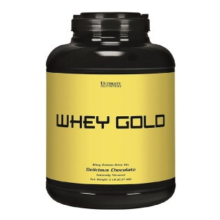 Ultimate Nutrition Whey Gold (2.26Kg, Chocolate)