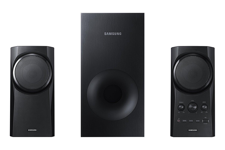 Samsung HW_K20 2.1 Channel Multimedia Speaker